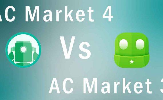 acmarket 4 vs 3