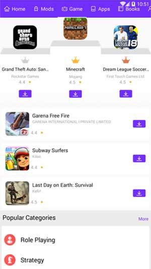 acmarket games