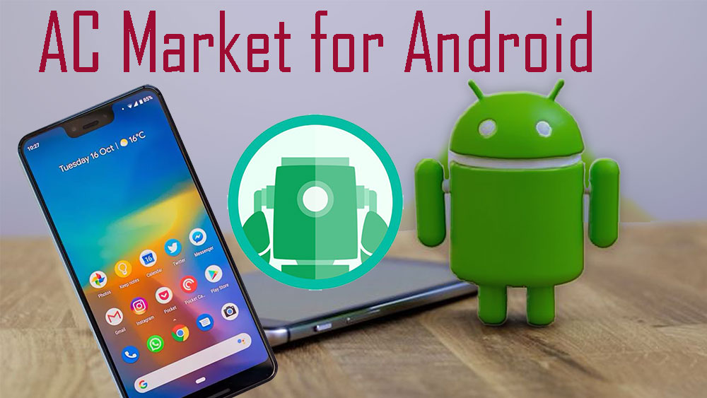 ac market for android