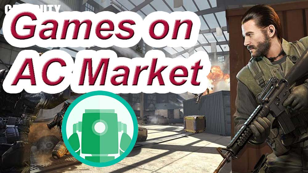 ac market for games
