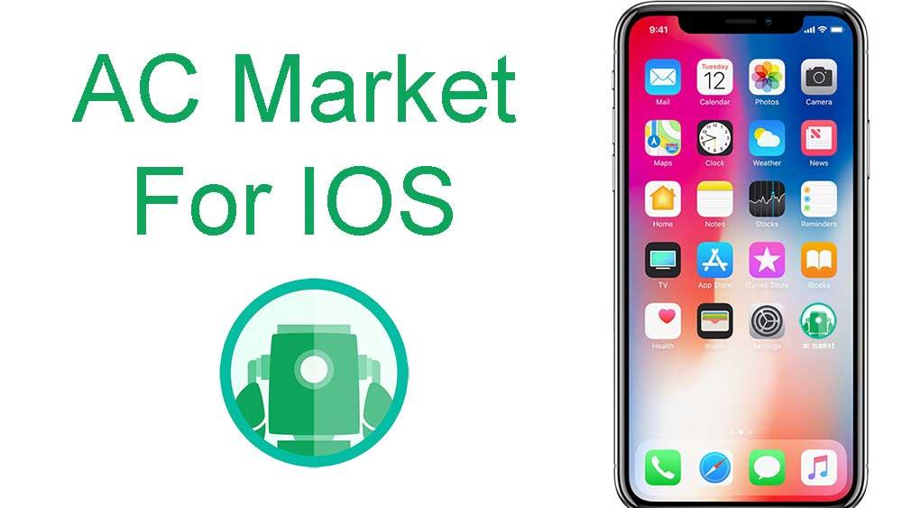 ac market ios