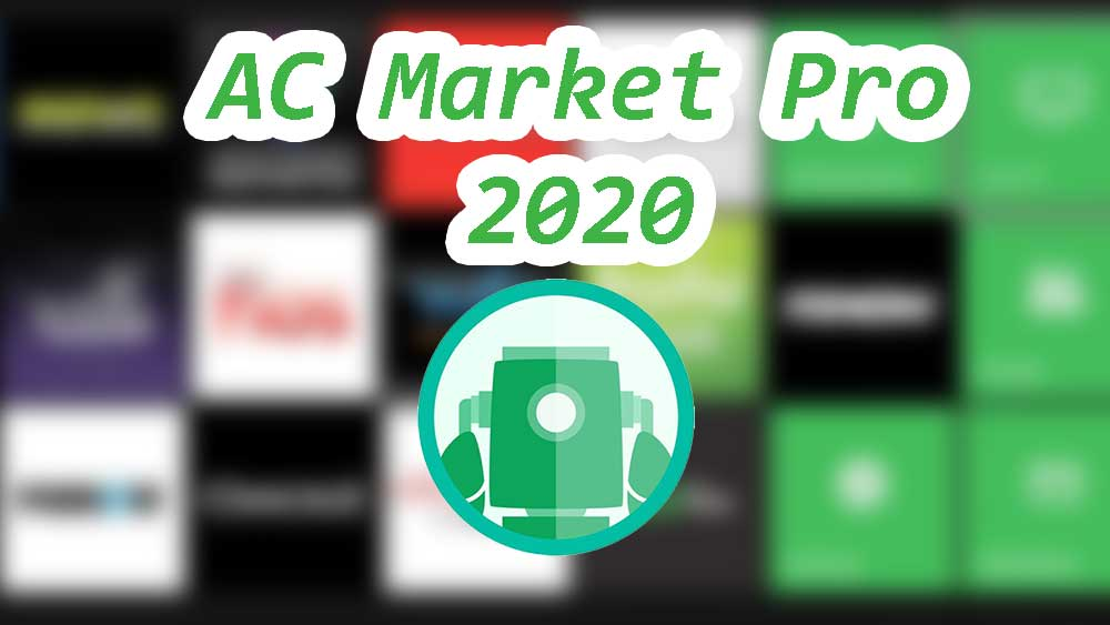 AC Market pro 2020