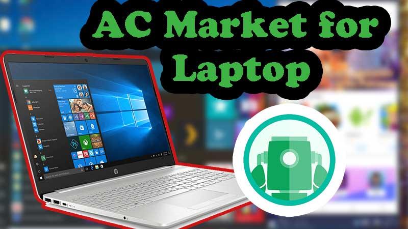 ac market for laptop