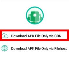 download apk editor only via cdn