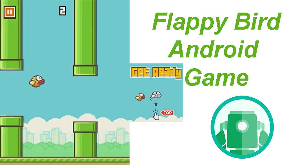 flappy bird Android apk