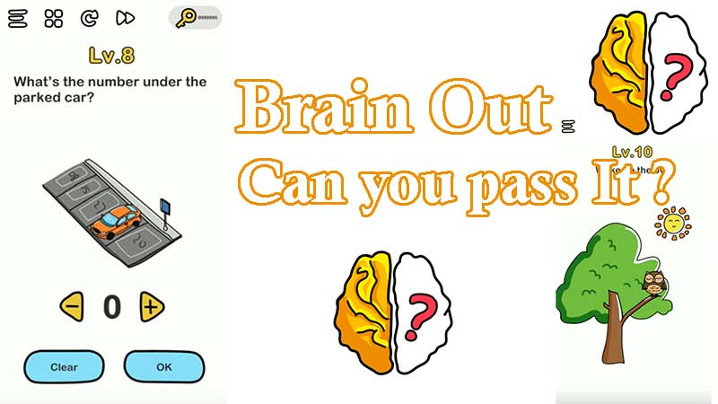 Brain Out - Can you pass it apk