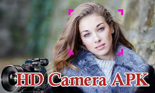 HD Camera Android