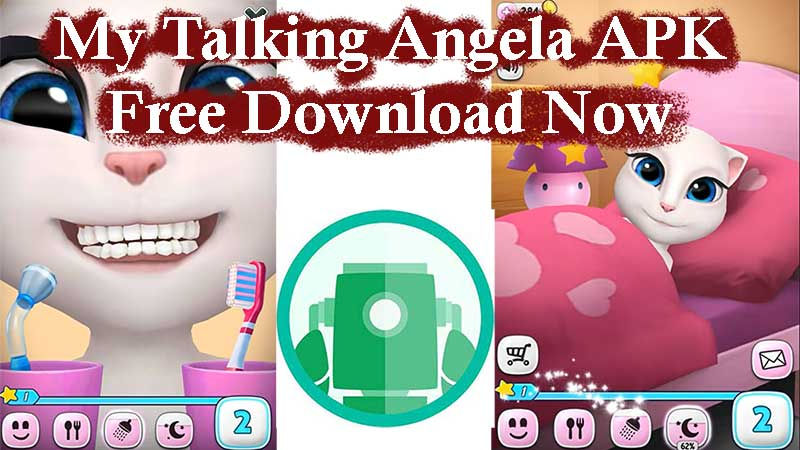 My Talking Angela APK AC Market