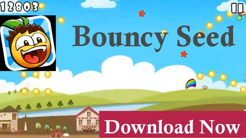 Bouncy Seed mod apk