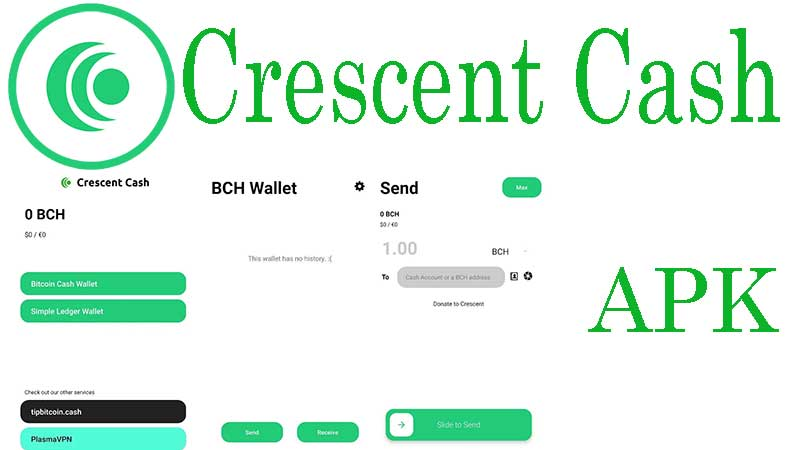 Crescent Cash APK