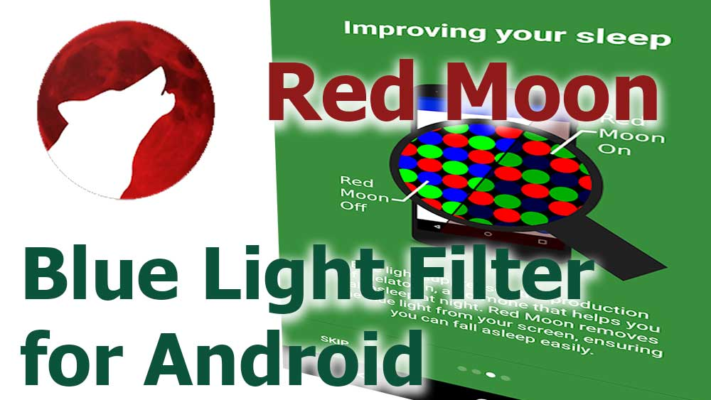 Redmoon apk for Android