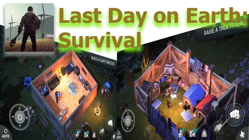 Last day on earth apk download ac market