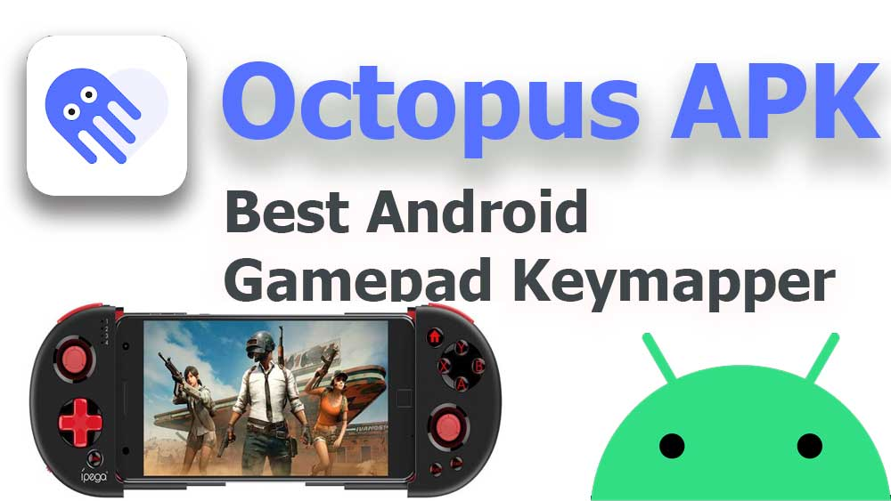 octopus mod apk download
