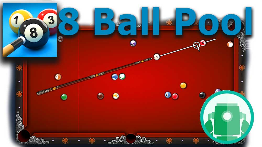 8 ball pool apk free