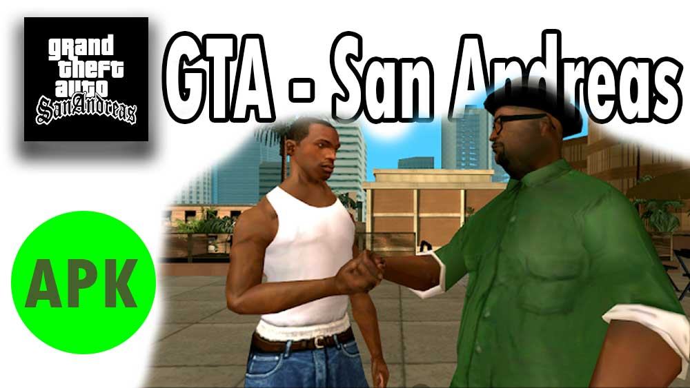 GTA APK Free Download