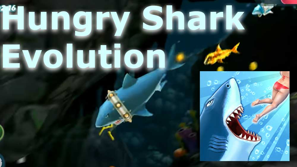 Hungry-Shark-Evolution-APK free