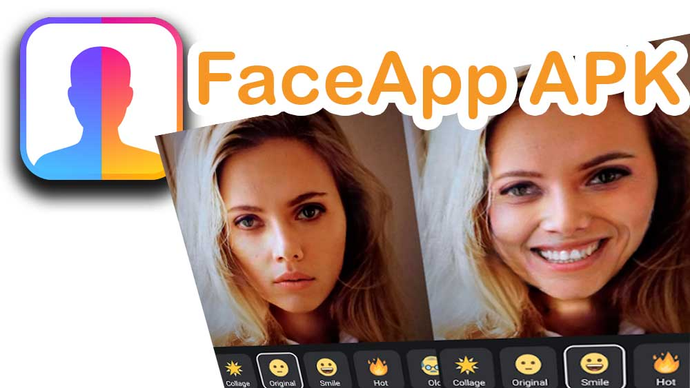 FaceApp APK for Android