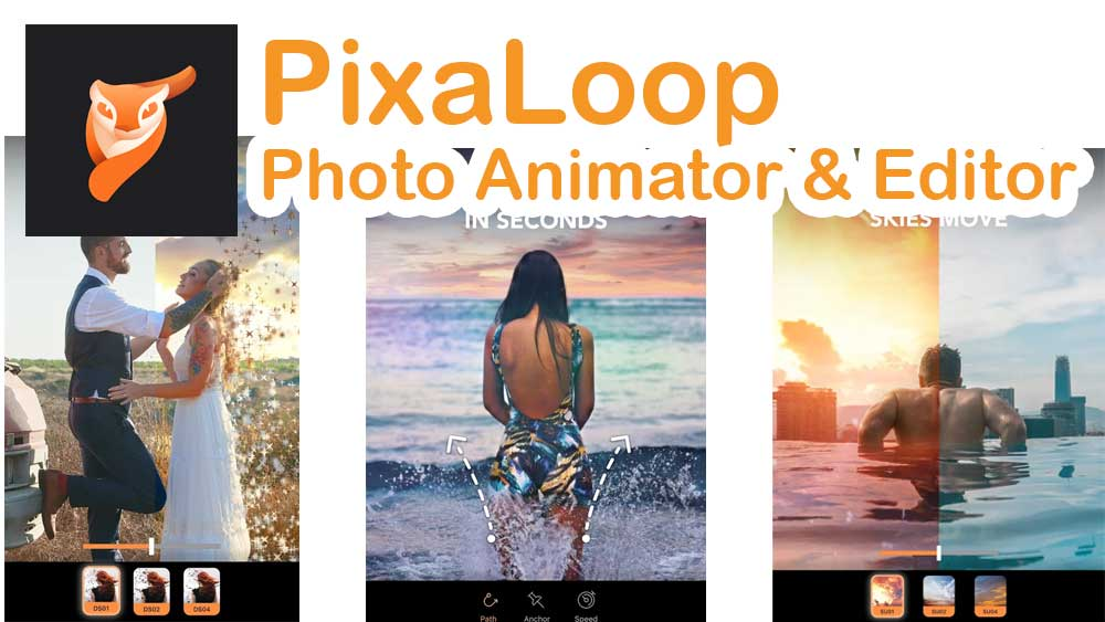 Pixaloop apk free download